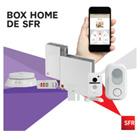SFR lance sa box Home