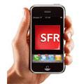 SFR lancera son SFR TV sur l'iPhone dès le 8 avril