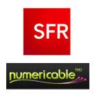SFR-Numericable : les chiffres sont � la baisse en 2014