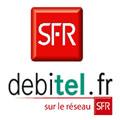 SFR rach�te Debitel