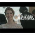 SFR réalise une publicité TV avec Apple