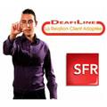 SFR rend son service clients accessible aux sourds et malentendants