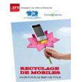 SFR renforce son dispositif de recyclage des mobiles usagés