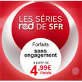 SFR réplique à Free Mobile en divisant par deux le prix de son forfait RED 2h