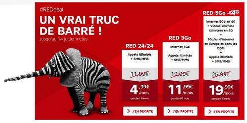 sfr revoit ses prix avec la promotion truc de barr. Black Bedroom Furniture Sets. Home Design Ideas