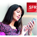 SFR sauvegarde et sécurise les données sur les smartphones Android, Blackberry et Symbian