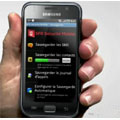 SFR sauvegarde les données de votre mobile