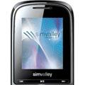 Simvalley lance un téléphone Dual SIM à moins de 30 €
