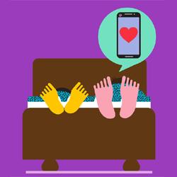 Enquête mondiale Motorola sur les relations des utilisateurs avec leur smartphone