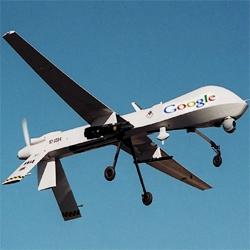 SkyBender : l'évolution du projet Loon de Google ?