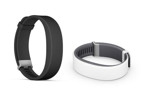 Sony ajoute un capteur de rythme cardiaque au SmartBand 2