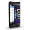 Smartphone : le nouveau modèle de BlackBerry Z10 flambe sur le Net