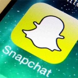 Snapchat : 6 milliards de vidéos par jour, c'est gigantesque