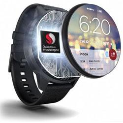 Snapdragon Wear 2100, la nouvelle puce plus autonome pour les montres connectées