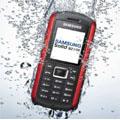 Solid B2100 : un nouveau mobile tout terrain chez Samsung
