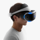 Sony : le casque de r�alit� virtuelle Morpheus sera disponible en 2016