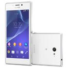 Sony Mobile Communications présente le Xperia M2