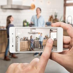 Sony Xperia E5 : un smartphone Android  de 5 pouces