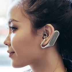 Sony Xperia Ear Duo : les oreillettes sans fil qui ne vous coupent pas du monde extérieur
