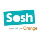 Sosh va proposer 5 Go d'internet mobile par an en Europe et dans les DOM