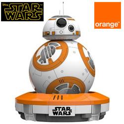 Star Wars : Que la Force soit dans la boutique en ligne d'Orange