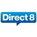 Succès pour l'application iPhone Direct 8