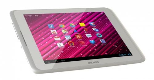 Tablette tactile : Archos officialise le 80 Xenon