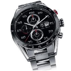 TAG Heuer Connected ou la première montre de luxe sous Android Wear ?
