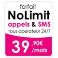 Talktel Mobile relance son forfait illimité