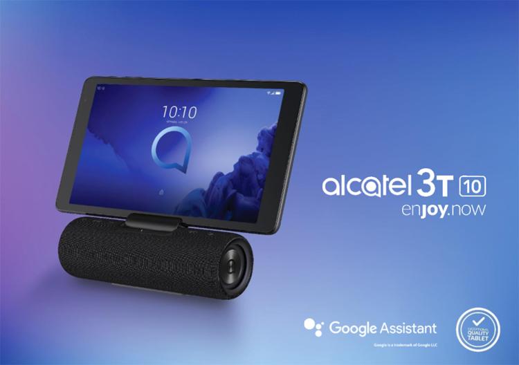 TCL Communication dévoile 3 nouveaux smartphones Alcatel et une tablette