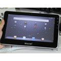 The One : une nouvelle tablette Internet tournant sous Android