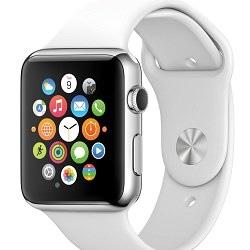 Tim Cook croit encore en l'Apple Watch
