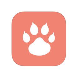 La première application de rencontres pour les chiens et leurs maîtres