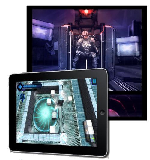 TITAN - Escape The Tower est de retour sur iPhone et Androïd