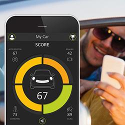 TomTom lance CURFER, le diagnostic de conduite de votre voiture