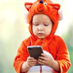 Sélection des meilleures applications pour les jeunes parents