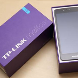 TP-Link, sa gamme de téléphones mobiles NEFFOS