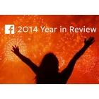 2014 : Twitter et  Facebook reviennent sur cette ann�e �coul�e