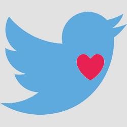 Twitter : des mécontents après le passage au cœur