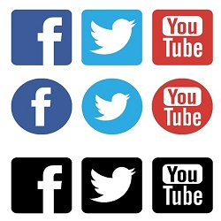 Twitter, YouTube et Facebook assignés en référé