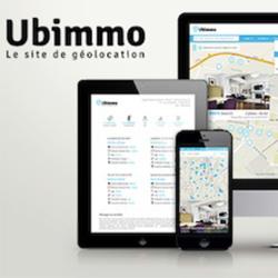 Ubimmo lance une application de site d'annonces immobilières pour la location