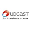 UDcast retenu pour fournir les têtes de réseaux de TV Mobile de Harris Corporation