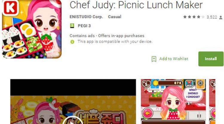 36,5 millions d'appareils infectés par le malware Judy — Android