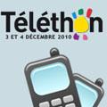 Un service de recyclage de mobiles au profit du Téléthon 2010