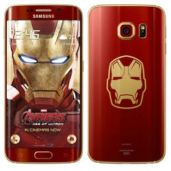 Le Galaxy S6 Iron Man enfin disponible pour le grand bonheur des fans