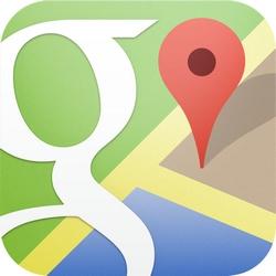 Google Maps ajoute un mode hors-ligne complet