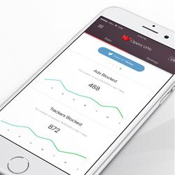 Un VPN pour surfer incognito sur une connexion mobile