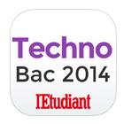 Une application  gratuite pour préparer les épreuves des bacs techno