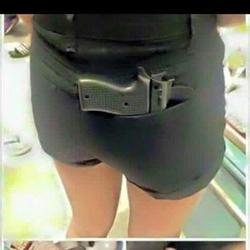 Attention danger : des coques d'iPhone en forme d'arme de poing