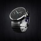 Une date et un prix de vente pour la montre connectée Motorola Moto 360